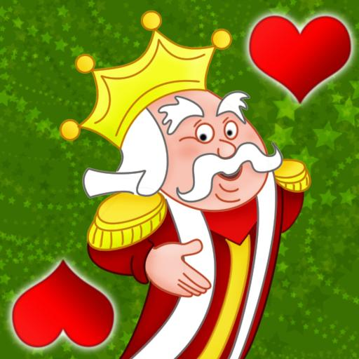 Freecell Solitaire   APK MOD (Unlimited Money) 5.1.1894