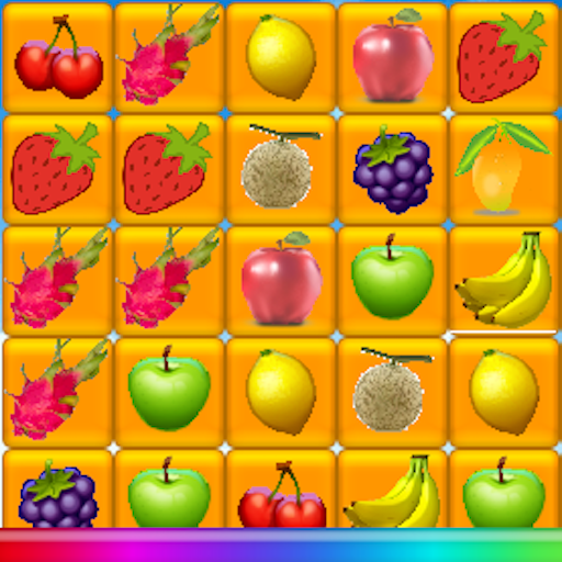 Fruit Link 2020 (Nối hoa quả) APK MOD (Unlimited Money) 1.0.2