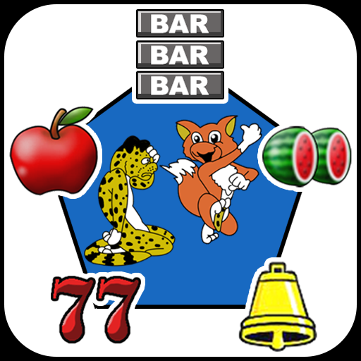 Fruit Slot APK MOD (Unlimited Money) 1.5.2