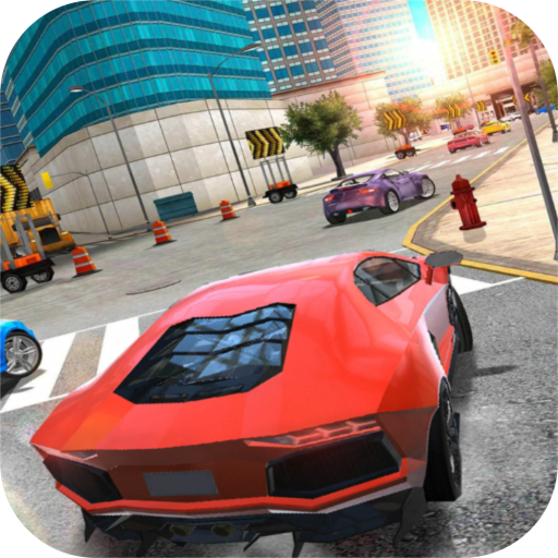 Furious Deadly Car Racing APK MOD (Unlimited Money) 17.0