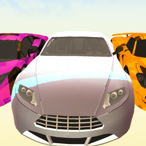 Fury Super Cars 2020 APK MOD (Unlimited Money) 0.4.5.1