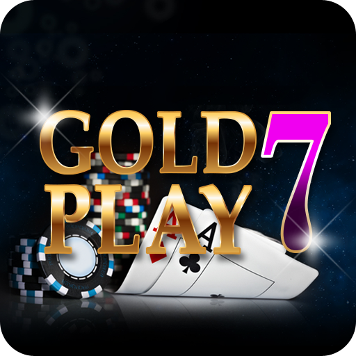 GOLD7PLAY TEXAS HOLDEM APK MOD (Unlimited Money) 7.3.4