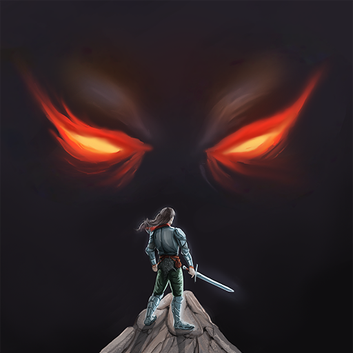 Game of the Gods (Text Based Choice RPG) APK MOD (Unlimited Money) 2.0