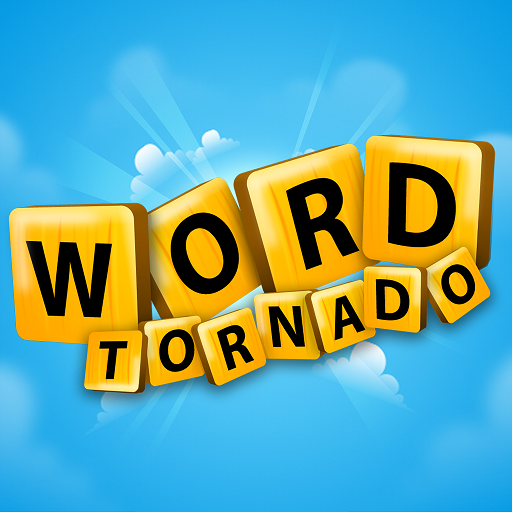 GamePoint WordTornado APK MOD (Unlimited Money) 1.175.21889