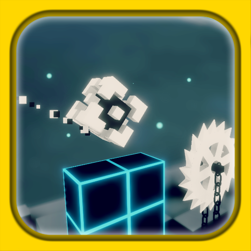 Geometry Jump 3D APK MOD (Unlimited Money) 0.1.30