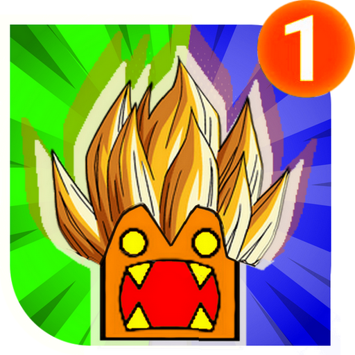 Geometry Super Dragon APK MOD (Unlimited Money) 1