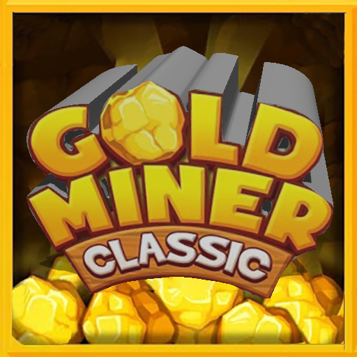Gold Miner Classic Plus – Bearded New Miner APK MOD (Unlimited Money) 1.5