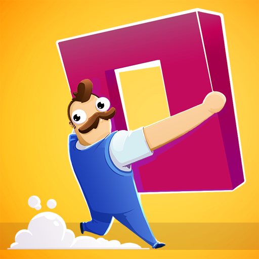 Grab and Run! APK MOD (Unlimited Money) 1.5