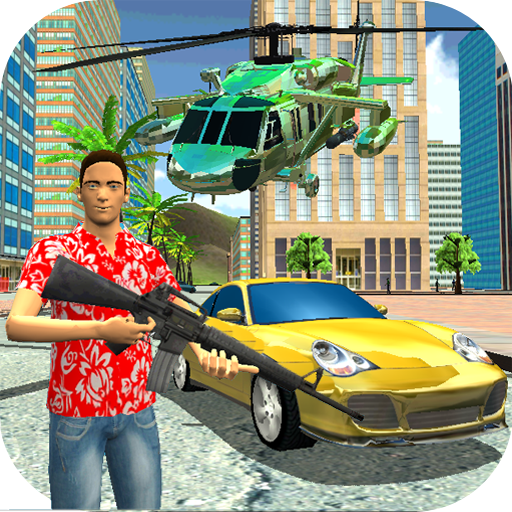 Grand Miami Crime V: Real Gangster APK MOD (Unlimited Money) 1.1