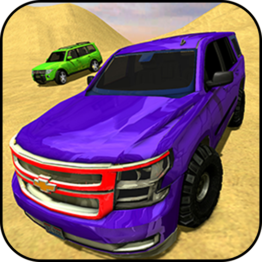 Grand Off-Road Cruiser 4×4 Desert Racing APK MOD (Unlimited Money) 1.1