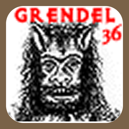 Grendel36 – 2048 Monster Tile Beowulf Puzzle Game APK MOD (Unlimited Money) 1.14.31