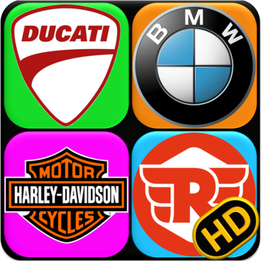 Guess Motorcycle Logos HD: Guess Bike Icons APK MOD (Unlimited Money) 0.7