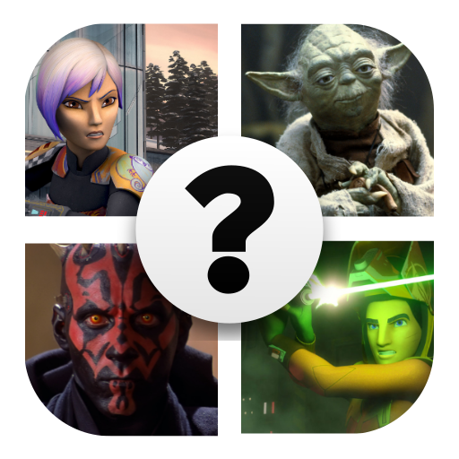 Guess The SW Character APK MOD (Unlimited Money) 8.4.1z