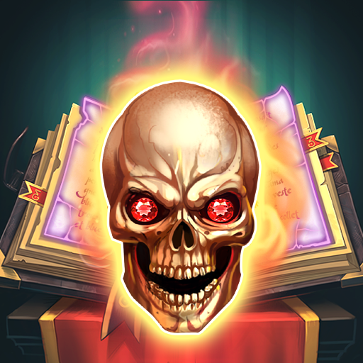 Gunspell – Match 3 Puzzle RPG APK MOD (Unlimited Money) 1.6.431