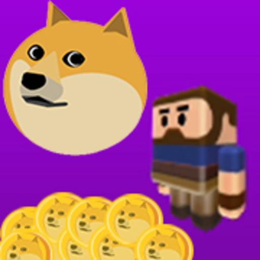 Gwei Space Adventures – FREE Doge Coin APK MOD (Unlimited Money) 0.29