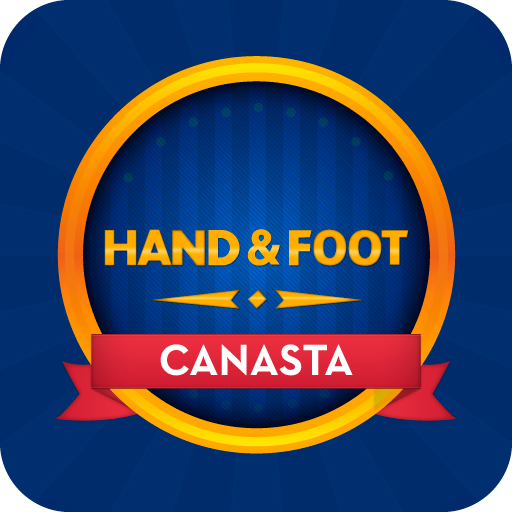 Hand and Foot Canasta APK MOD (Unlimited Money) 6.8.4
