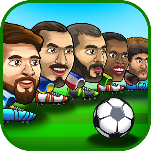 Head Soccer 2020 APK MOD (Unlimited Money) 1.0.0
