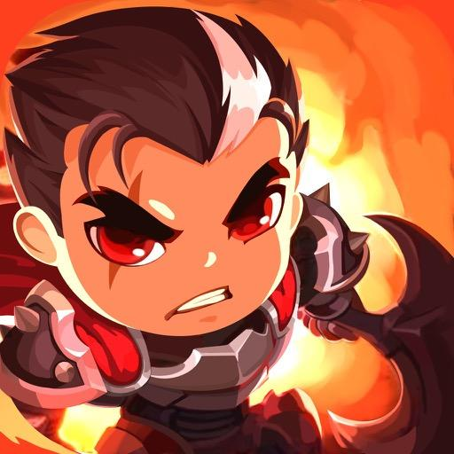 Hero Epic Quest – Idle Adventure APK MOD (Unlimited Money) 1.9.8