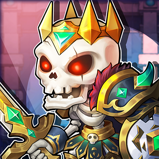 Hero and Dungeons APK MOD (Unlimited Money) 1.0