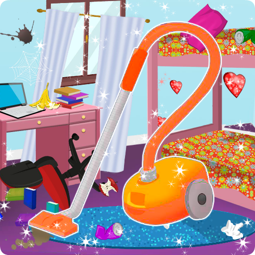 High School Room Cleaning and Decorating APK MOD (Unlimited Money) 1.8.3