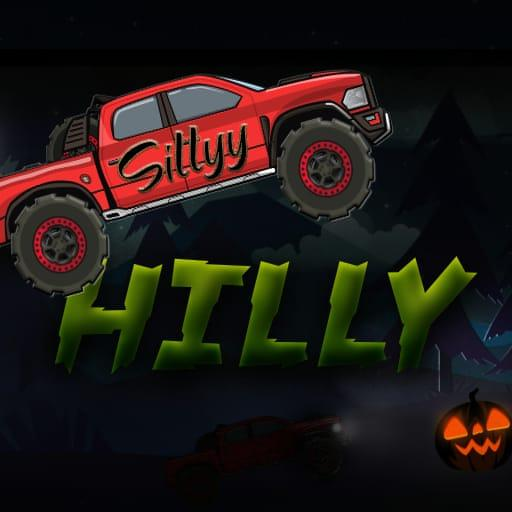Hilly racing APK MOD (Unlimited Money) 1.1