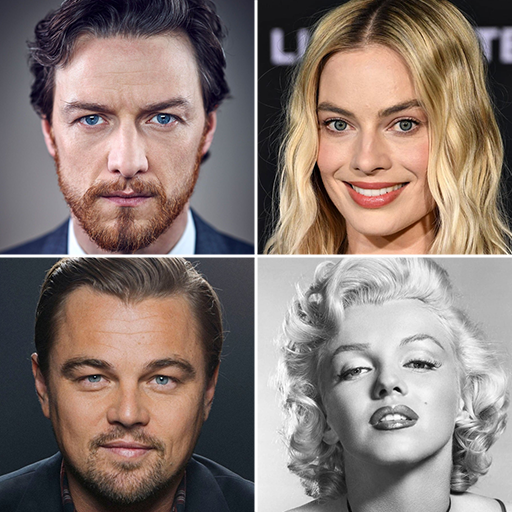 Hollywood Actors: Guess the Celebrity — Quiz, Game APK MOD (Unlimited Money) 2.0
