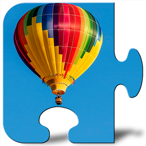 Hot Air Balloons Jigsaw Puzzle without Internet APK MOD (Unlimited Money) 1.0.5
