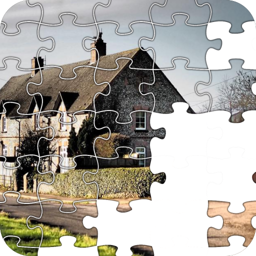 House And Mansion Game Puzzle APK MOD (Unlimited Money) 1.1