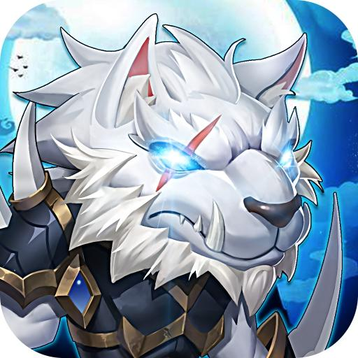 IDLE Glory:AFK PVP Game APK MOD (Unlimited Money) 1.0.0
