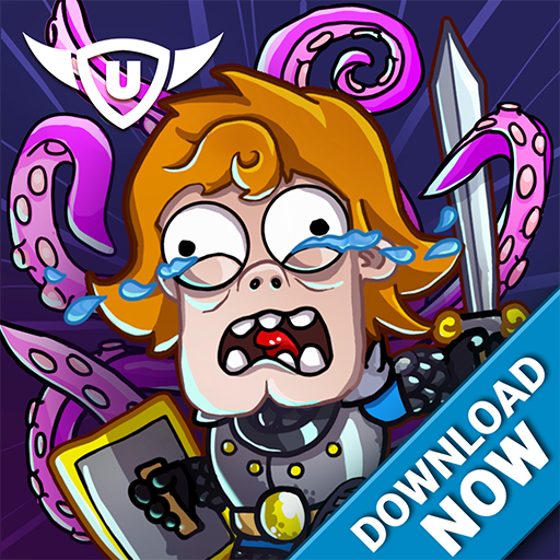 Idle Dungeon Heroes APK MOD (Unlimited Money) 0.91.3
