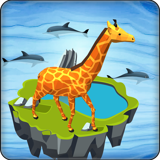 Idle Zoo 3D: Animal Park Tycoon APK MOD (Unlimited Money) 0.3
