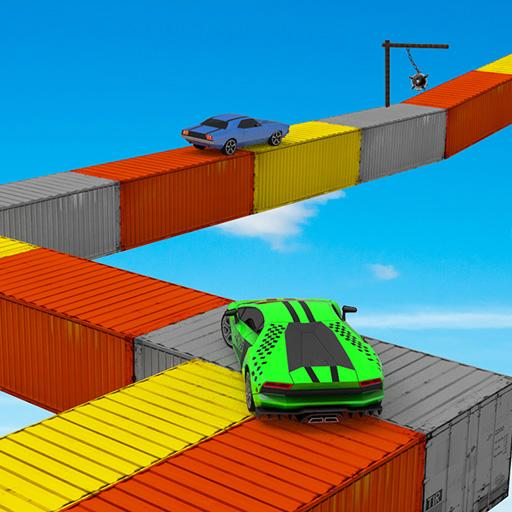 Impossible Car Stunt Game 2020 – Racing Car Games APK MOD (Unlimited Money) 28