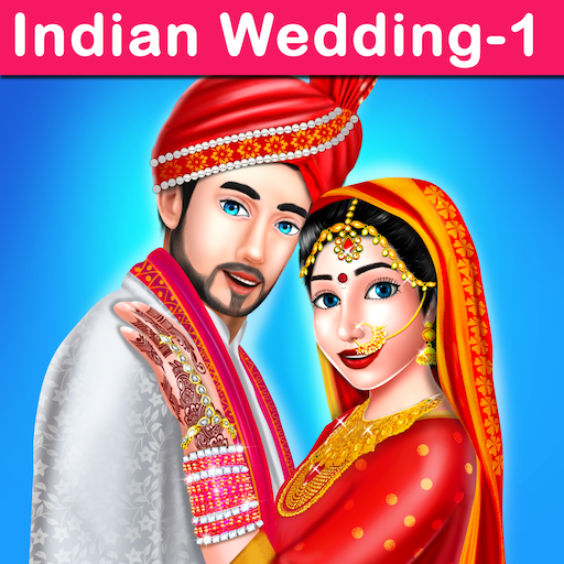 Indian Wedding Part1 – Love Marriage Beauty Salon APK MOD (Unlimited Money) 1.0.4