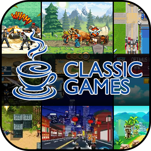 Java Classic Games for Android APK MOD (Unlimited Money) 1.0.2