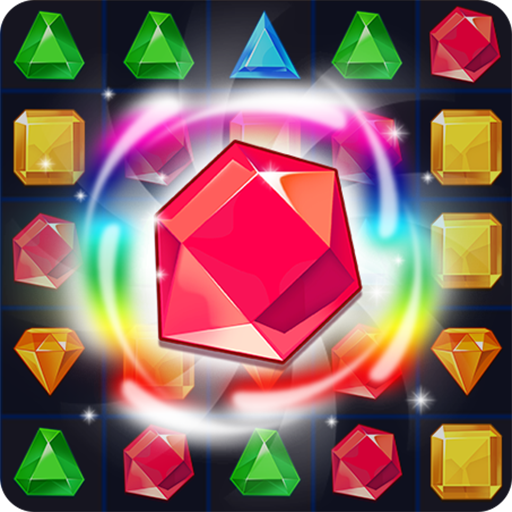 Jewel Star: Jewel & Gem Match 3 Kingdom APK MOD (Unlimited Money) 1.4