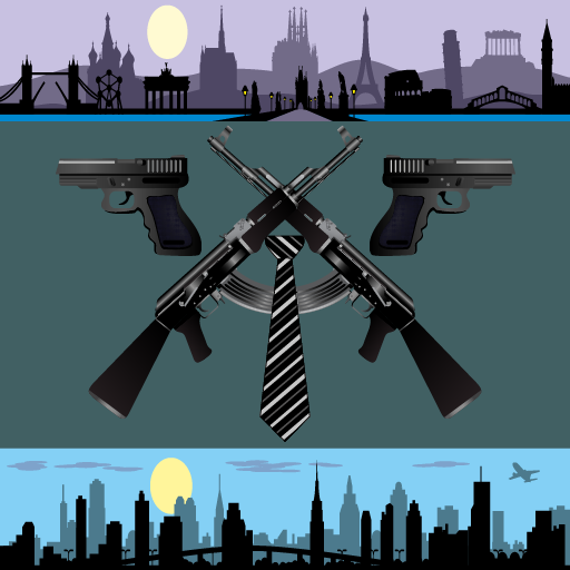 Johnny Killer : Mr Gun Master Johnny Trigger Game APK MOD (Unlimited Money) 1.99