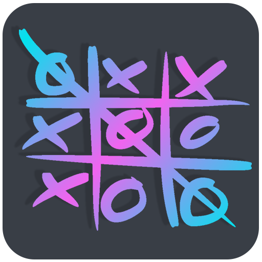 Kattam Zero: The Tic Tac Toe Puzzle Game APK MOD (Unlimited Money) 1.0.3