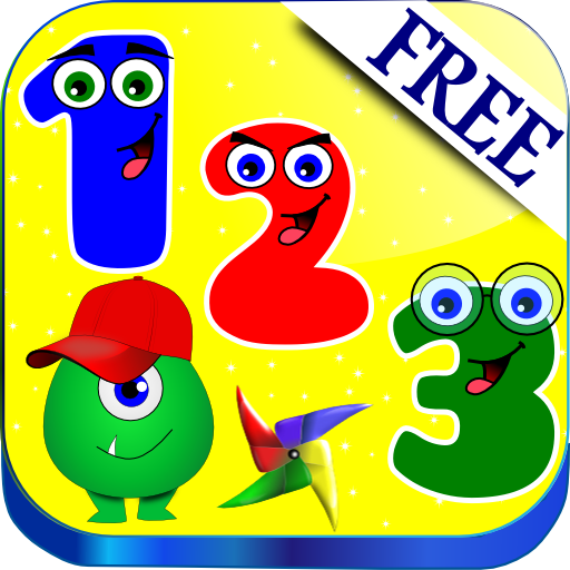 Kids Counting 123 Preschool APK MOD (Unlimited Money) 2.6