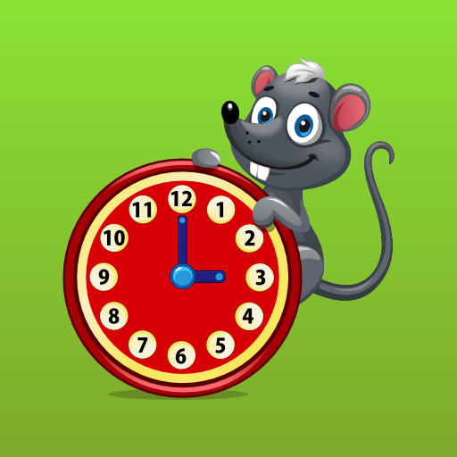 Kids Telling Time APK MOD (Unlimited Money) 1.2