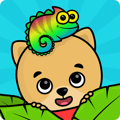 Kids puzzles APK MOD (Unlimited Money) 1.102