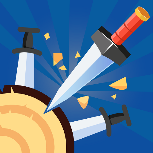 Knife throw game 2020 APK MOD (Unlimited Money) 1.28