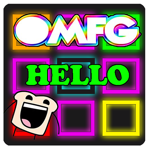 LaunchPad OMG – HELLO APK MOD (Unlimited Money) 1.2