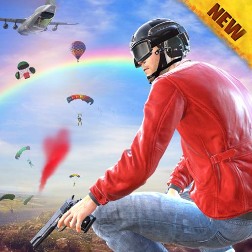 Legends Fire Free Firing Battleground Survival APK MOD (Unlimited Money) 1.3