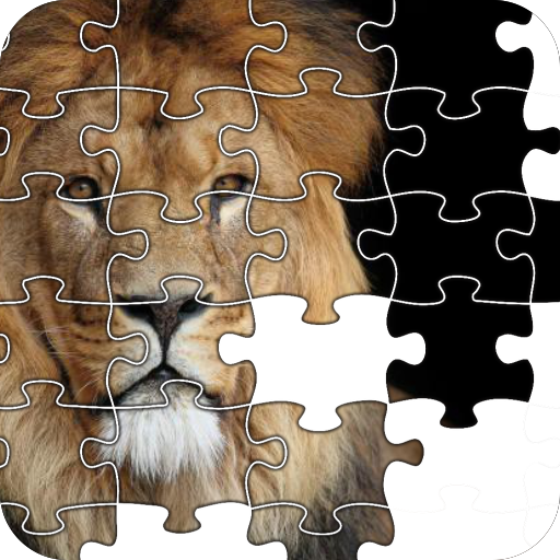 Lion Game Jigsaw Puzzle APK MOD (Unlimited Money) 1.2