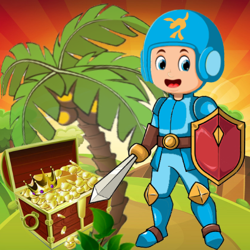 Little Prince Adventure APK MOD (Unlimited Money) 1.2
