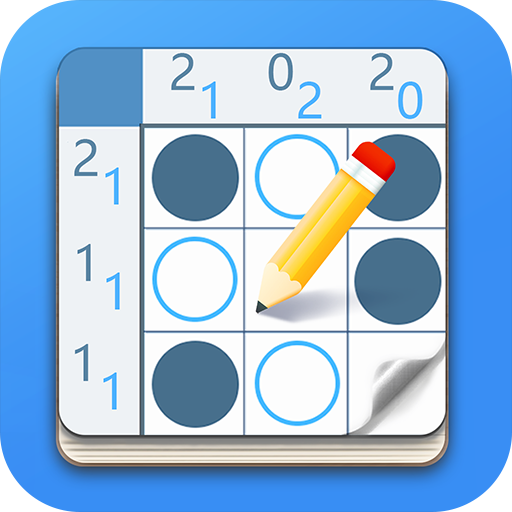 LogicPuz – Number Logic Puzzle Game APK MOD (Unlimited Money) 1.201