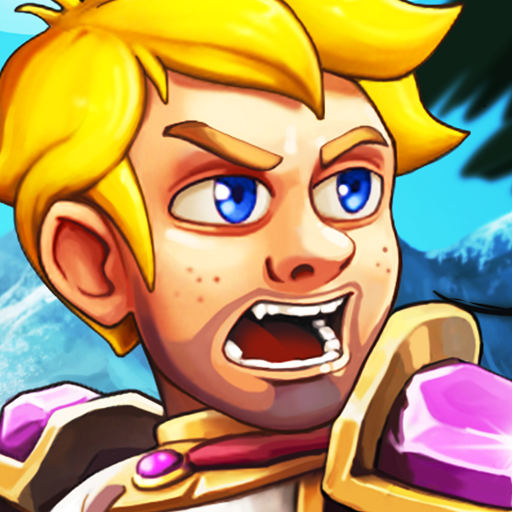 Lucky Knight – Rich or Dead! APK MOD (Unlimited Money) 2.24