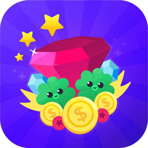 Lucky Royale – Free Games & Rewards APK MOD (Unlimited Money) 2.1.9