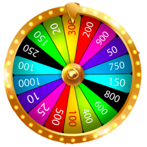 Lucky Spin the Wheel APK MOD (Unlimited Money) 1.7
