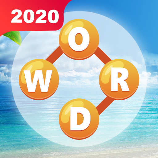 Lucky Word : Free crossword puzzle – Fun word game APK MOD (Unlimited Money) 1.1.2